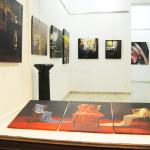 Rosanna Costa mostra Livorno Il Melograno (16)