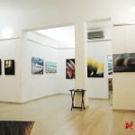Rosanna Costa mostra Livorno Il Melograno (7)
