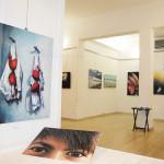 Rosanna Costa mostra Livorno Il Melograno (8)
