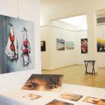 Rosanna Costa mostra Livorno Il Melograno (9)