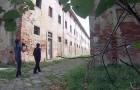 Simone Tognarelli – Jacopo Aliboni – Nuovo cortometraggio con Lindsay Kemp