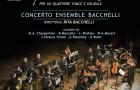 Ensemble Bacchelli – Grand Hotel Palazzo – Domenica 25 ottobre