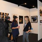 gli artisti de Il Melograno ad ArtePadova 2015 (6)
