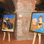 lavorarecamminare Il BUon Governo mostra Livorno 2015 (18)
