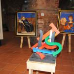 lavorarecamminare Il BUon Governo mostra Livorno 2015 (19)
