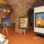 lavorarecamminare Il BUon Governo mostra Livorno 2015 (20)
