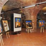 lavorarecamminare Il BUon Governo mostra Livorno 2015 (22)