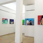 Luca De March Il Melograno Art Gallery (1)