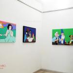Luca De March Il Melograno Art Gallery (10)