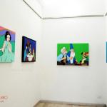 Luca De March Il Melograno Art Gallery (11)