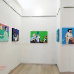 Luca De March Il Melograno Art Gallery (12)