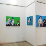Luca De March Il Melograno Art Gallery (13)