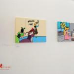 Luca De March Il Melograno Art Gallery (14)