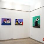 Luca De March Il Melograno Art Gallery