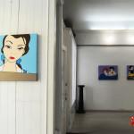 Luca De March Il Melograno Art Gallery (17)