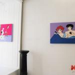 Luca De March Il Melograno Art Gallery (18)