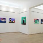 Luca De March Il Melograno Art Gallery (2)