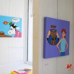 Luca De March Il Melograno Art Gallery (21)