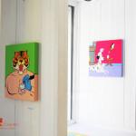 Luca De March Il Melograno Art Gallery (22)