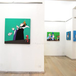 Luca De March Il Melograno Art Gallery (23)