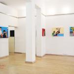 Luca De March Il Melograno Art Gallery (24)