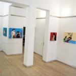 Luca De March Il Melograno Art Gallery (25)