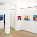 Luca De March Il Melograno Art Gallery (27)