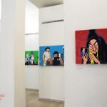Luca De March Il Melograno Art Gallery (28)