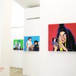 Luca De March Il Melograno Art Gallery (29)