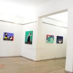Luca De March Il Melograno Art Gallery (3)