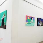 Luca De March Il Melograno Art Gallery (30)