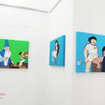 Luca De March Il Melograno Art Gallery (31)