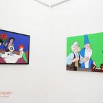 Luca De March Il Melograno Art Gallery (32)