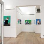Luca De March Il Melograno Art Gallery (34)