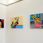 Luca De March Il Melograno Art Gallery (35)