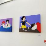 Luca De March Il Melograno Art Gallery (37)
