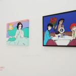 Luca De March Il Melograno Art Gallery (39)