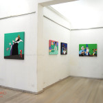 Luca De March Il Melograno Art Gallery (4)