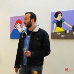 Luca De March Il Melograno Art Gallery (43)