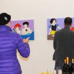 Luca De March Il Melograno Art Gallery (44)