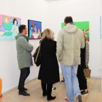 Luca De March Il Melograno Art Gallery (45)