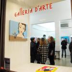 Luca De March Il Melograno Art Gallery (46)