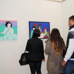 Luca De March Il Melograno Art Gallery (48)