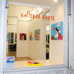 Luca De March Il Melograno Art Gallery (49)