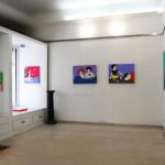 Luca De March Il Melograno Art Gallery (5)