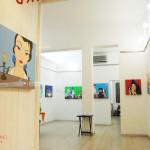 Luca De March Il Melograno Art Gallery (51)