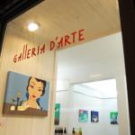 Luca De March Il Melograno Art Gallery (52)