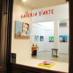 Luca De March Il Melograno Art Gallery (53)