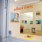 Luca De March Il Melograno Art Gallery (54)