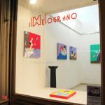 Luca De March Il Melograno Art Gallery (58)